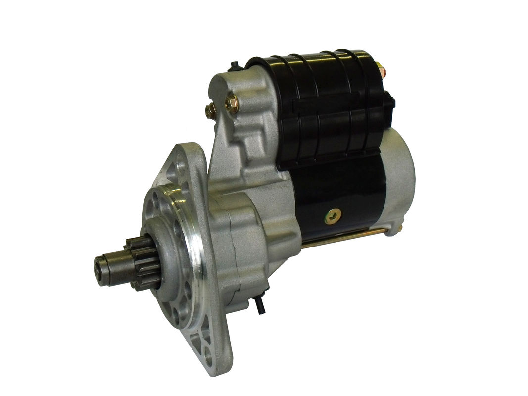 2.8kw Magnetron Engine Starter Motor For Tractors 9142780 122801 18546