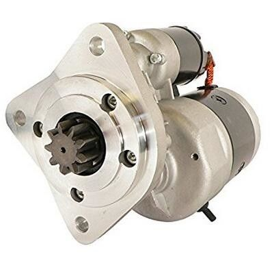2.7 Kw Gear Reduction Motor For DEUTZ FAHR Tractors 9142802 6000102394